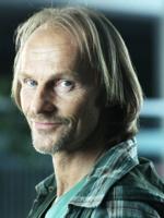 Eisi Gulp, actor, voice actor, speaker, comedian, cabaret artist, München