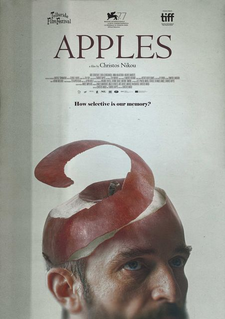 Apples | ©Boo Production [gr]