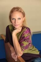 Julia Küllinger, actor, Berlin