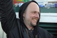 Tilo Ullrich, gaffer, Frankfurt