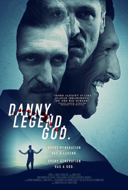 Danny. Legend. God., Film indépendant, 2019-2020   Crew United