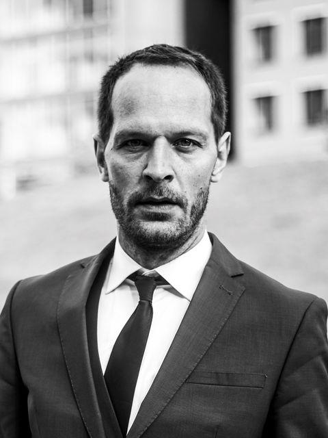 Matthias Luckey