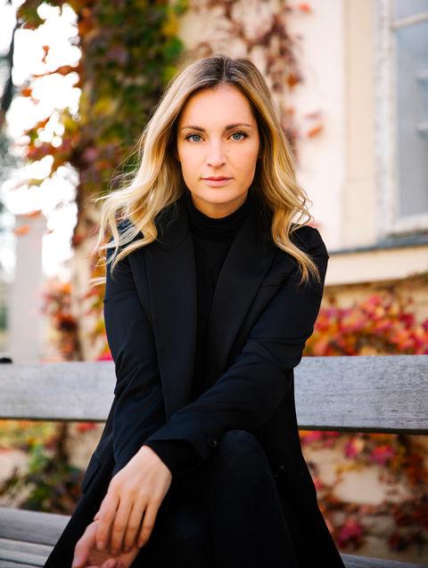 Sabrina Reiter Schauspielerin