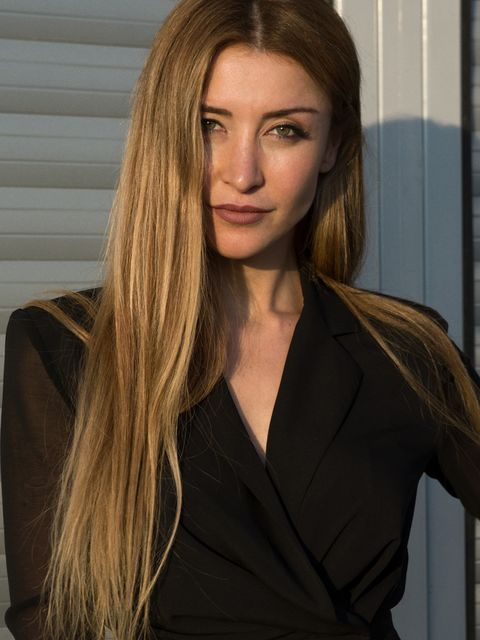 Selin Deveci, action/martial arts artist, actress, Munich   Crew United