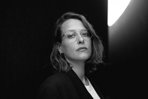 Carolin Wiedenbröker - Actrice