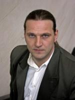 Thomas Monn, actor, speaker, Berlin