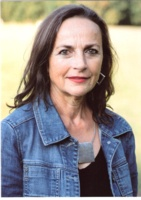 Eva-Maria Hofmann, actor, Berlin
