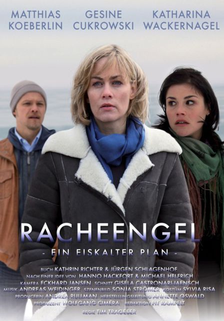 Racheengel Film