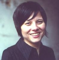 Xenia Gerhardt, director, Karlsruhe