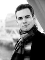 Michael Hierer, actor, speaker, musical artist, Hamburg