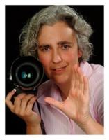 Diane Krüger, still photographer, Würzburg