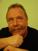 Rolf Schmidt, production driver, Köln