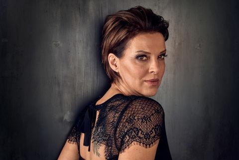 Sabine Petzl, Schauspielerin, Moderatorin, Sprecherin