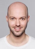 Christian Werner, actor, voice actor, speaker, Berlin