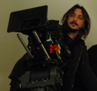 Philipp Knopf, key/dolly grip, Baden-Baden