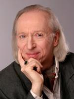 Hans-Jürgen Frintrop, actor, Berlin