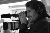 Sebastian Ebert, assistant production manager, location manager, Berlin