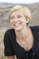 Madli Moos, 1st assistant director, Berlin