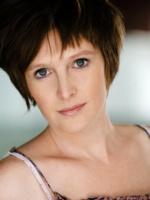 Monika Kocher, actor, München