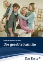Une Famille sur les bras ! affiche