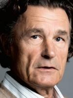 Max Volkert Martens, actor, Berlin