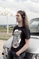 Rüdiger Fleck, production sound mixer, sound designer, sound re-recording mixer, Stuttgart
