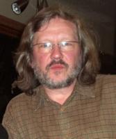 Frank Behnke, actor, Berlin