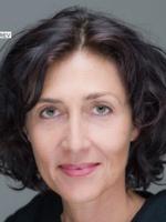 Katharina Welser, actor, München