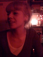 Sonja Jovanovic-Greiner, standby props, assistant production designer, prop master, Berlin