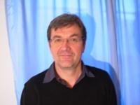 Ruben Hanne, unit manager, München