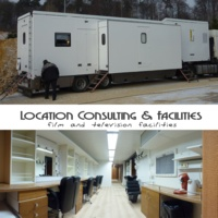 Location Consulting & Facilities: Mobile Working and Resting Rooms, Mobile Dressing Rooms, Mobile Makeup Rooms, Trailer, Caravan, Tents (Rental/Sales)