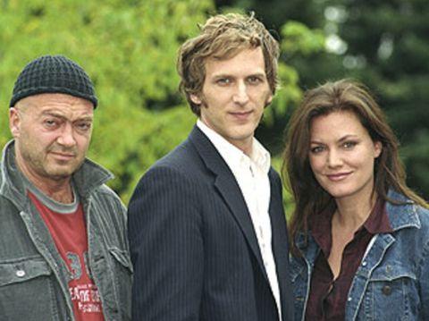 Ein Starkes Team Ihr Letzter Kunde Tv Movie Series 2004 Crew United