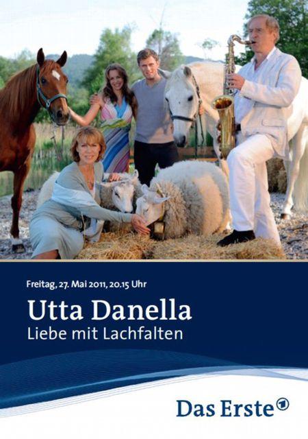 Utta Danella Liebe Mit Lachfalten Tv Film Reihe 2010 Crew United