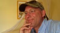 Dirk Breitenborn, set decorator, standby props, prop master, Köln
