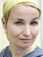 Eva Horstmann, actor, Köln