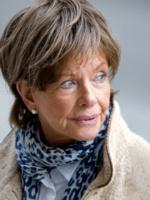 Ingrid Capelle, actor, München