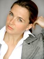 Zarah Jane McKenzie, actor, voice actor, speaker, Hamburg