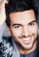 Elyas M'Barek, actor, Berlin