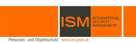 ISM International Security Management GmbH: Blocking Service, Chauffeur and Limousine Services, Safety - Location Safeguarding, Security Service and Bodyguards, Shuttle Service, Staff Badges, Vehicle Moving Service, VIP Service