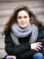 Iris Graf, actor, Wien