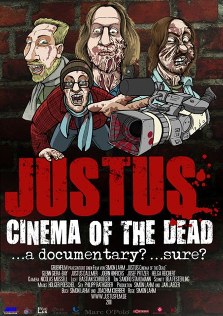 Justus - Cinema of the Dead | © grünfilm