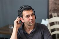 Oliver Grafe, production sound mixer, Berlin