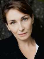 Katerina Medvedeva, actor, Berlin
