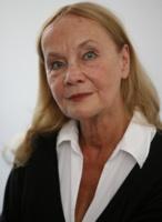 Evelyn Cron, actor, Berlin