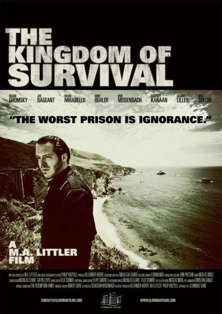 The Kingdom of Survival, Dokumentarfilm, 2010-2011 | Crew United