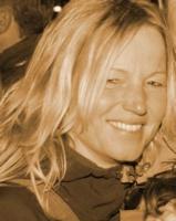 Henriette Dellemann, prop master, assistant production designer, Hamburg