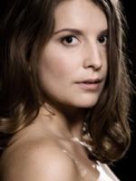 Sabine Melanie Rittel, actor, voice actor, speaker, Berlin