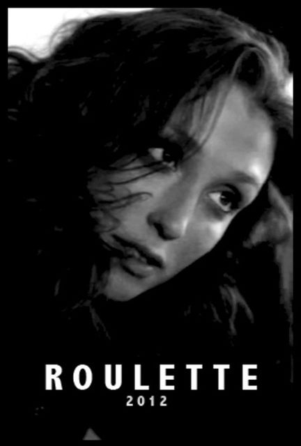 Roulette Poster | © Film Fatal