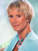 Ursula Wüsthof, actor, speaker, Köln