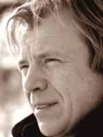 Anselm Roser, actor, Stuttgart